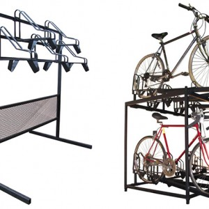 Bicycle Storage | Business Systems & Consultants