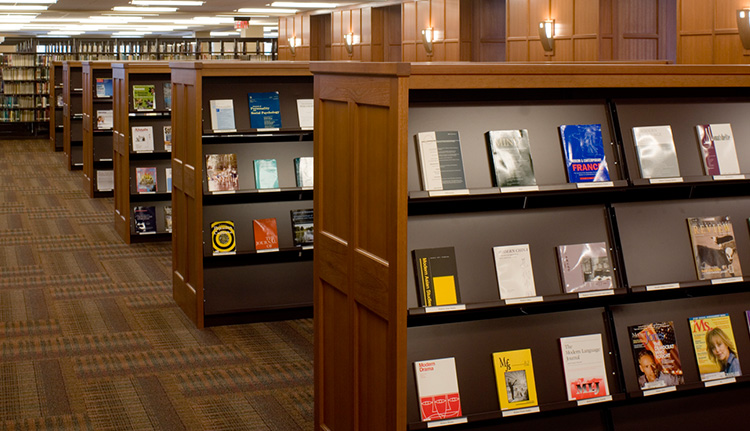 Cantilever Shelving | Business Systems & Consultants
