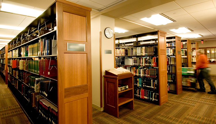 Cantilever Shelving Units | Business Systems & Consultants
