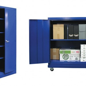 Industrial Storage Cabinets | Business Systems & Consultants