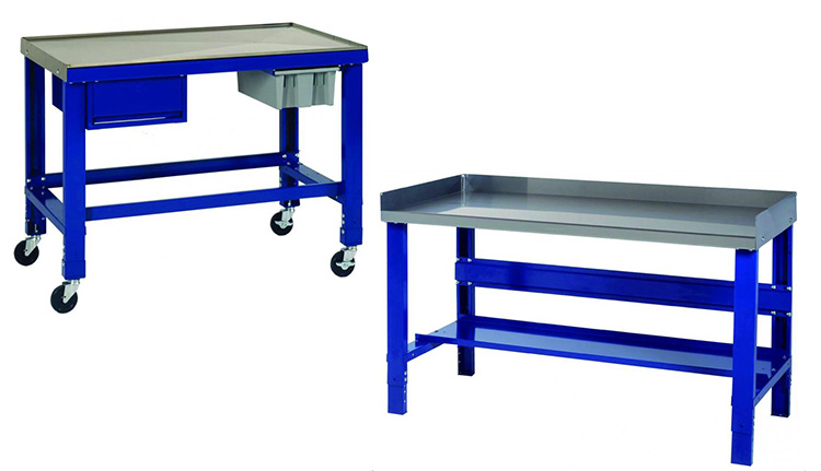 Bscsolutions Com Industrial Workbenches