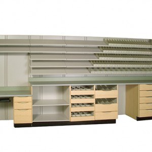 Pharmacy Shelving   Business Systems & Consultants