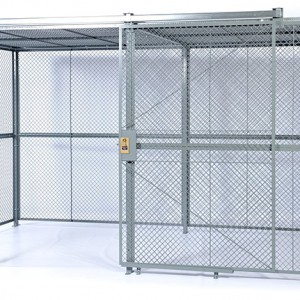 Temporary Holding Cells | Business Systems & Consultants