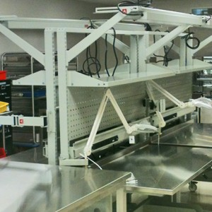Sterile Pack Stations   Business Systems & Consultants