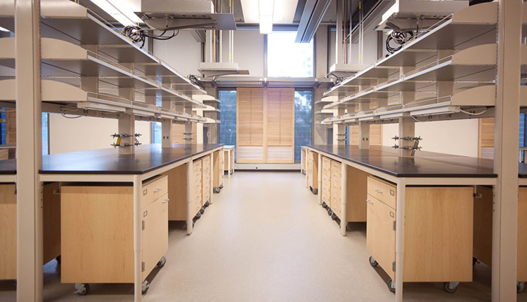 School Laboratory Furniture | Business Systems & Consultants