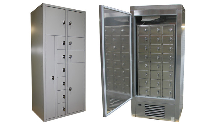 Evidence Lockers   Business Systems & Consultants