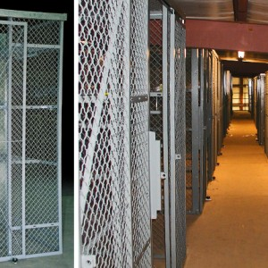 Military Storage Lockers | Business Systems & Consultants