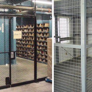 Storage Enclosures | Business Systems & Consultants
