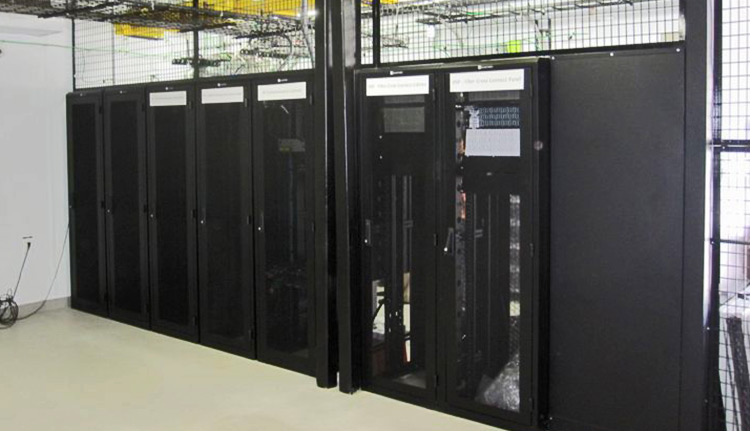 Wire Mesh Partitions   Business Systems & Consultants