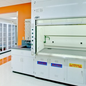 Lab Fume Hoods   Business Systems & Consultants