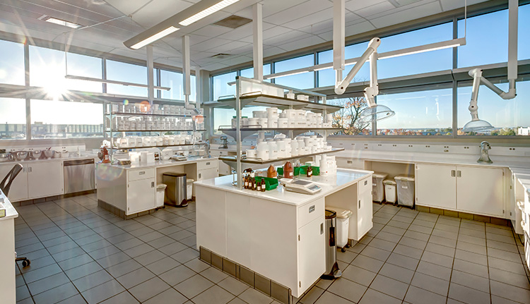 Lab Furniture | Business Systems & Consultants