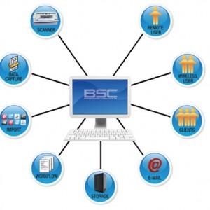 Enterprise Content Management | Business Systems & Consultants