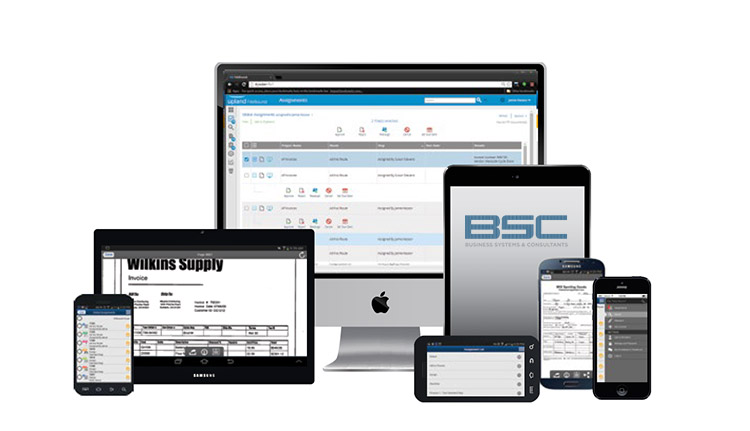 Mobile Support | Business Systems & Consultants