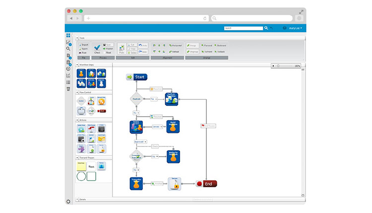 Workflow Automation | Business Systems & Consultants