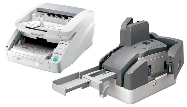 Document Scanners | Business Systems & Consultants