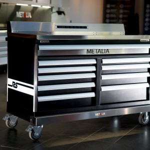 Industrial Tool Boxes | Business Systems & Consultants