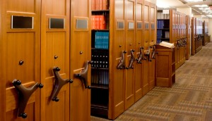 High Density Shelving Units |Business Systems & Consultants