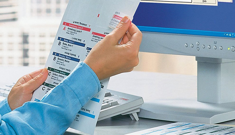 Label Printing Software   Business Systems & Consultants