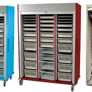 Medical Storage Cabinets | Business Systems & Consultants
