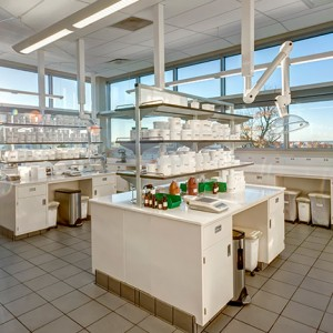Laboratory Furniture | Business Systems & Consultants