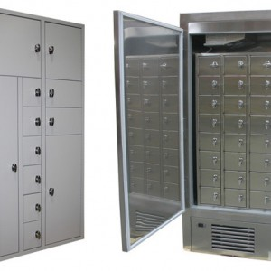 Evidence Lockers | Business Systems & Consultants