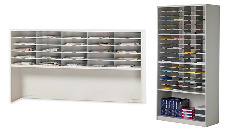 Mailroom Furniture |Business Systems & Consultants