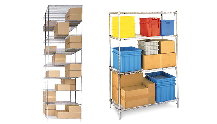 Secure Storage Systems   Business Systems & Consultants