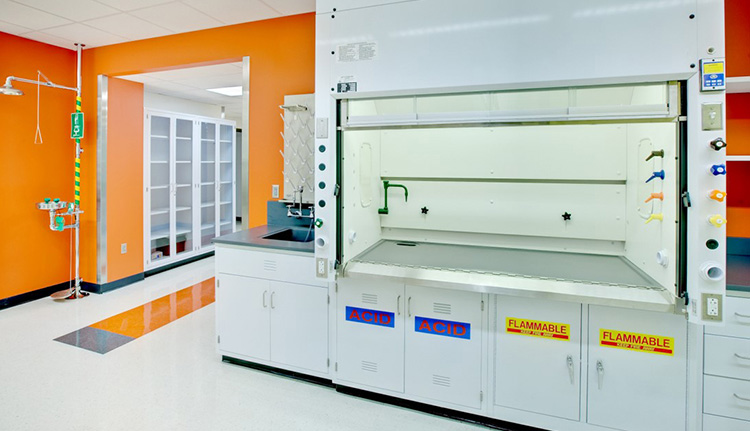 Lab Fume Hoods | Business Systems & Consultants