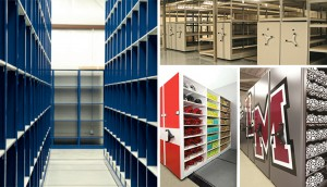 High Density Storage | Business Systems & Consultants