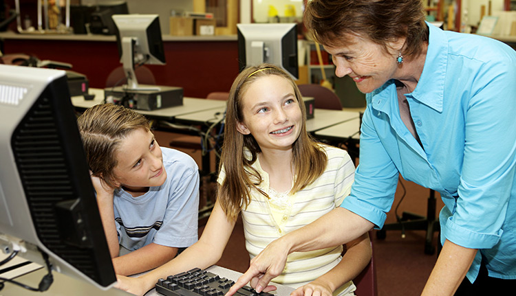 Document Management Solutions for K-12 Districts