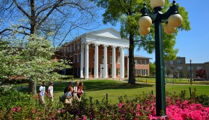 Ole Miss | Business Systems & Consultants