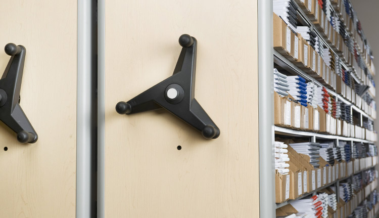 Office Mobile Shelving | Business Systems & Consultants