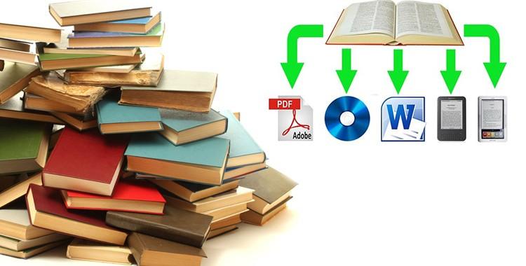 document conversion, conversion services, document management