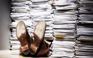 paperless, document management, workflow, paperless work environment, document management system