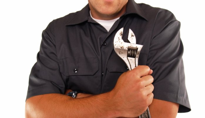 Now Hiring-Full Time Service Technician