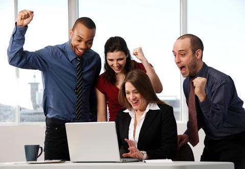 4 Ways A Content Management System (ECM) Helps Businesses Win