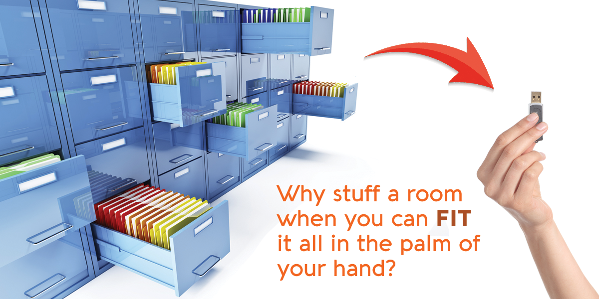Why Document Management?