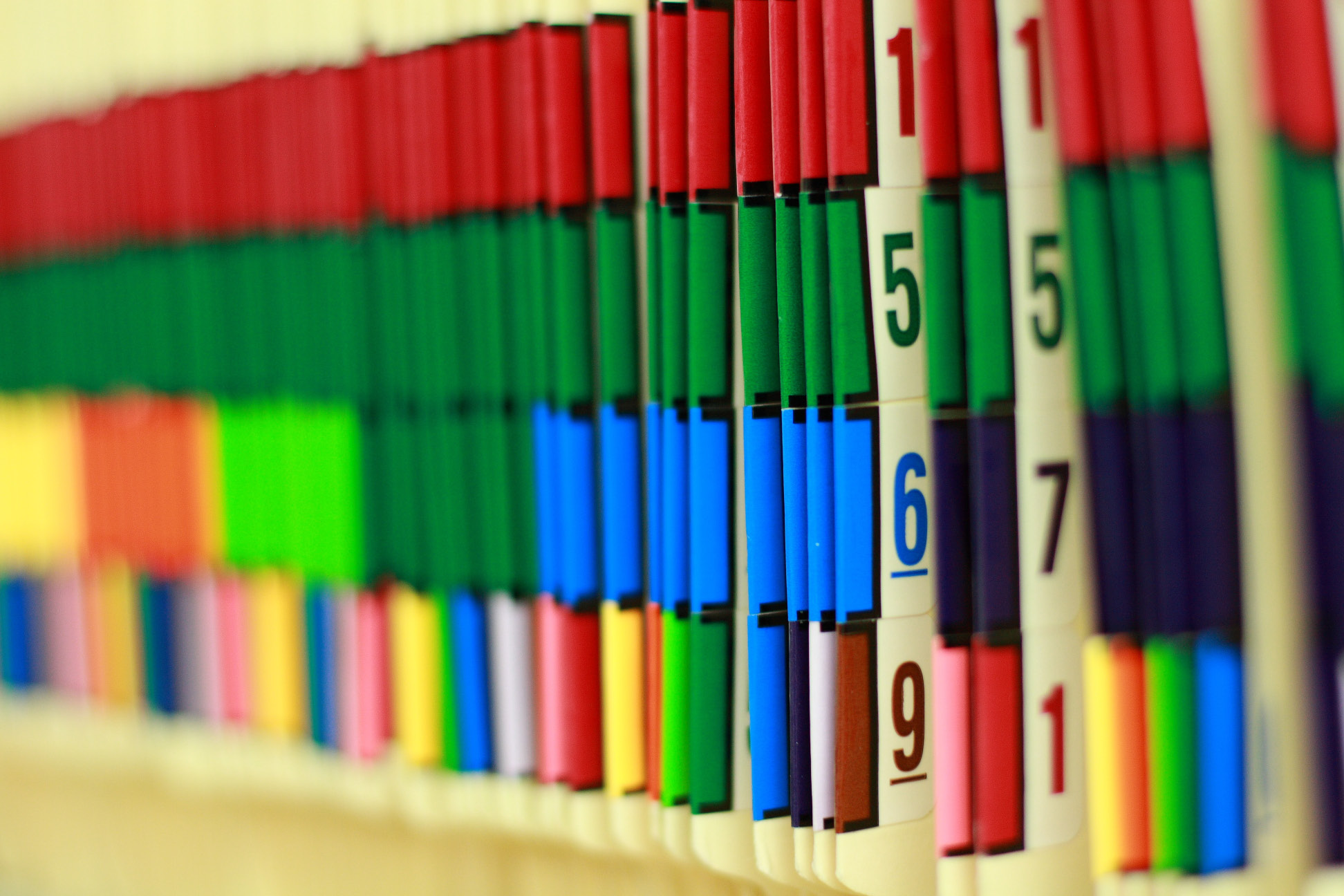 The Need for Physical Records Management in the Digital Age