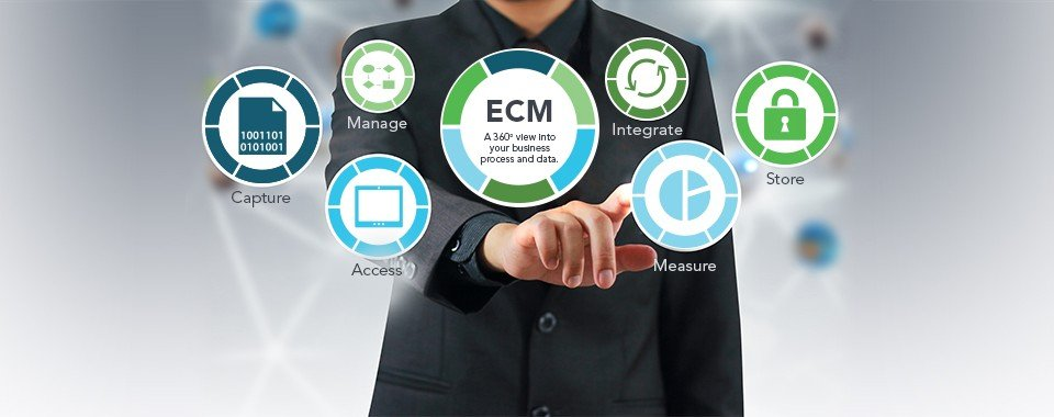 Tips to Successfully Integrate Enterprise Content Management
