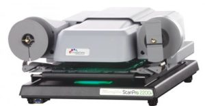 ScanPro Microfilm Library Archives Scanner