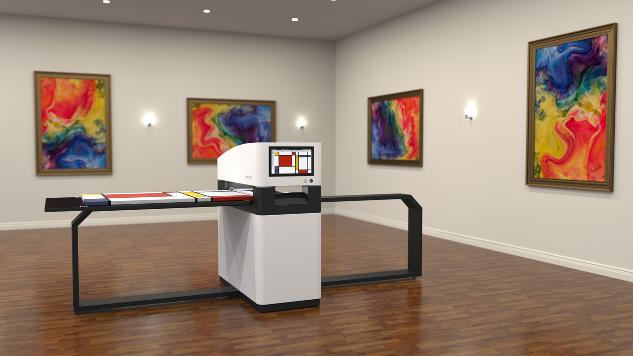 How WideTek36 Scanners Can Preserve The Quality of your Art Pieces