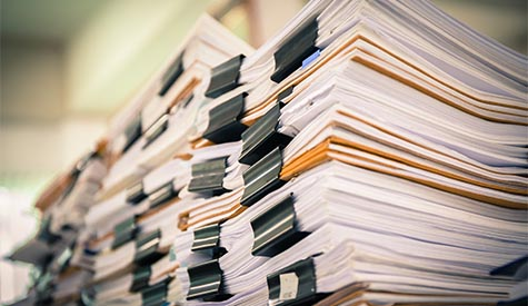 Document Scanning Services in Mobile, AL