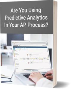 Automated AP Processing & predictive analytics Whitepaper