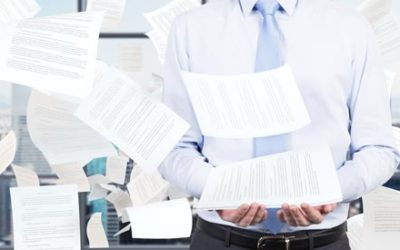 Alabama Document Management & The History Behind It