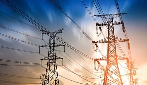 document management for utility companies