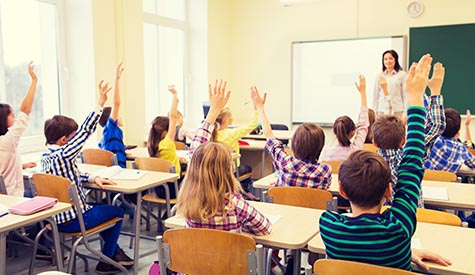 Management Solutions for K-12 School Systems