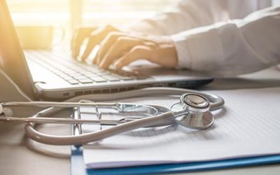 Electronic Health Records (EHR) : How They Benefit The Health Care Industry
