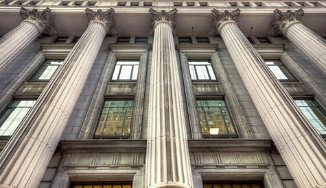 document management for banks