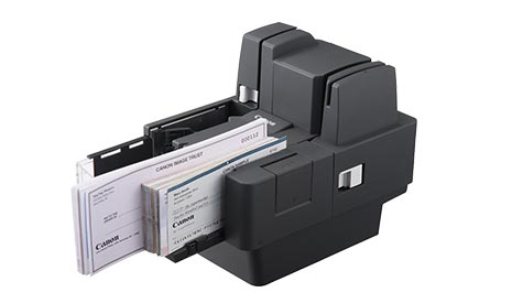 check scanner