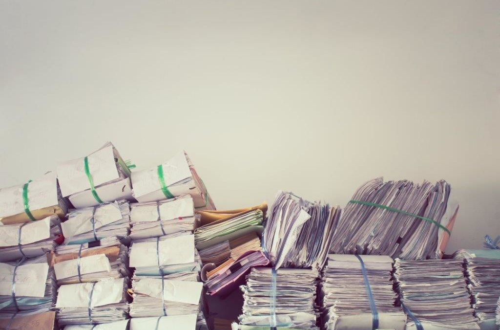 Reasons To Purchase An Industrial Shredder For Your Scanned Documents